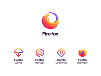 Firefox family