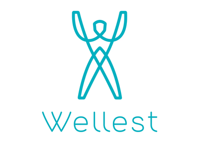 Wellest Logo Animation