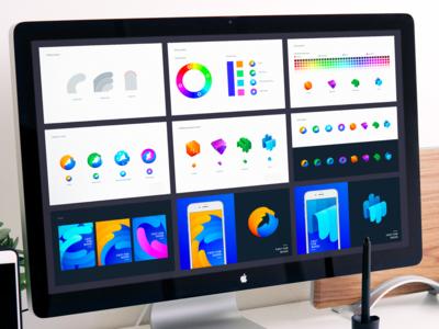 Firefox Rebranding: Behind The Scene