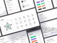 Turo –Support portal UI kit
