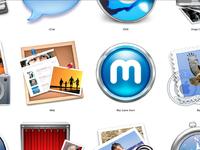 Macgamestore icon ramotion