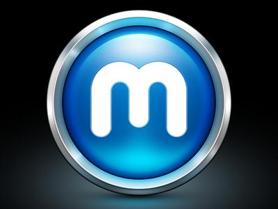 MacGameStore App Icon