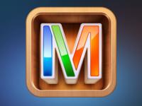 Mixel icon