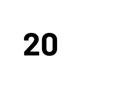 Happy New 2020 Magic Year congratulation ramotion magic new year 2020 new year