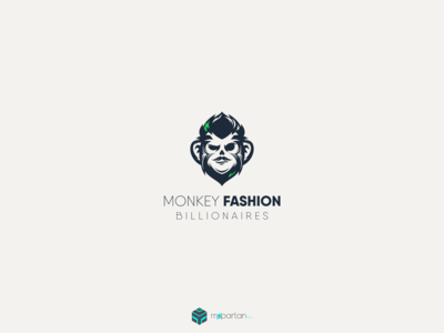 Monkey Fashion Logo