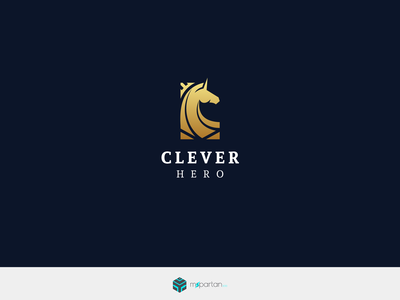 Chess Clever Logo