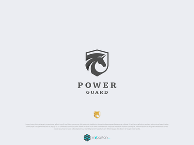 Power Guard Logo