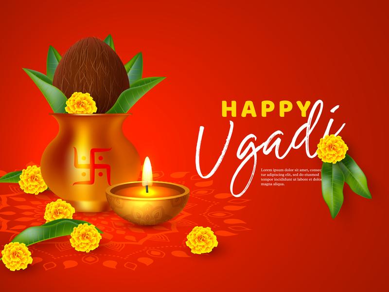 Happy New Year Hindu 62