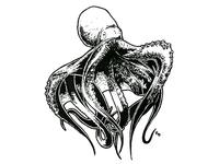 Inked Kingdom | Octopus