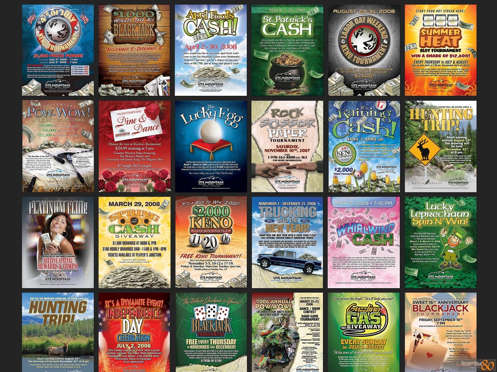 Casino Marketing Jobs