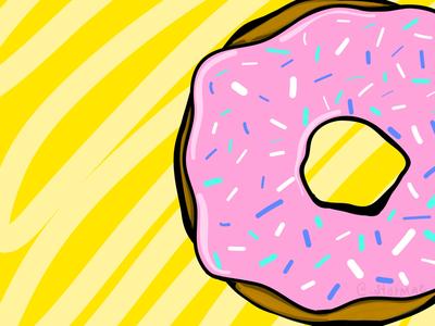 I Donut know...