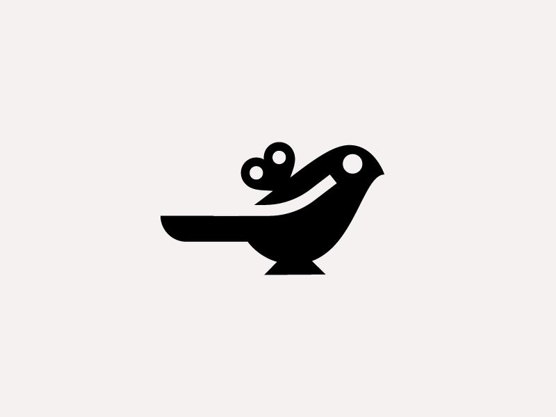 Clockwork Bird by Sandro laliashvili on Dribbble