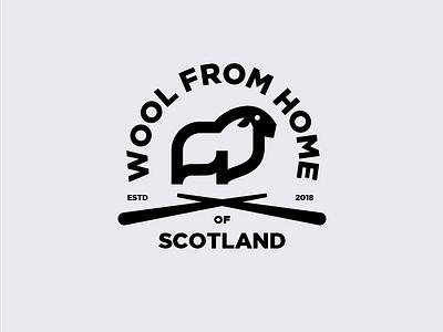 Wool wool clothes scotland animal sheep