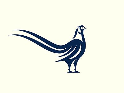 Pheasant bird fly brand pheasant