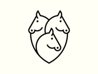Horse shield
