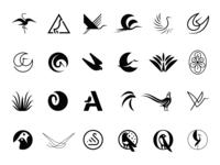 Bird Logos