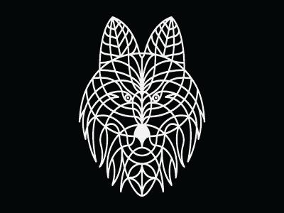 FOX vektor ilustrasi tipografi ikon identitas desain aplikasi minimal logo branding