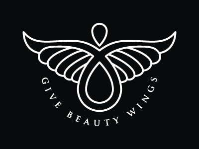 Give Beauty Wings
