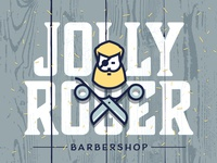 Jolly Roger Barbershop