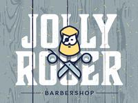 Jolly Roger Barbershop