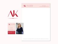 Alison Kinsman Brand