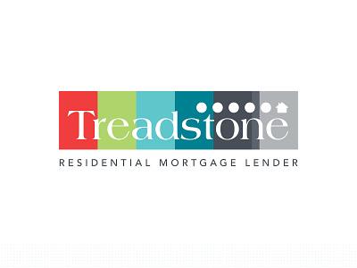 Treadstone Logo rebrand branding logo