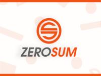 ZeroSum - Logo Concept