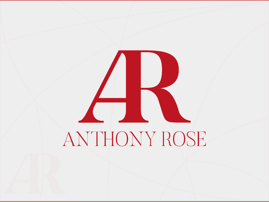 ANTHONY ROSE by M Tahseen on Dribbble