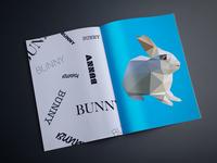 Polygon Bunny