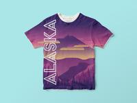 Volcano T Shirt 2