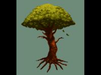 Tree 6colors