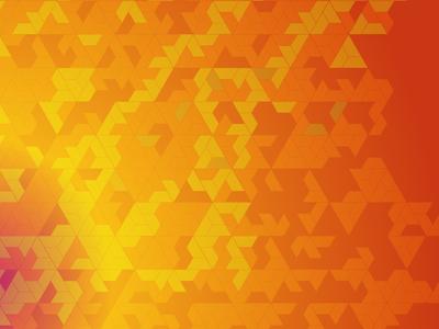 Pattern Sunset