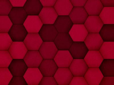 Hex-a-gone Pattern