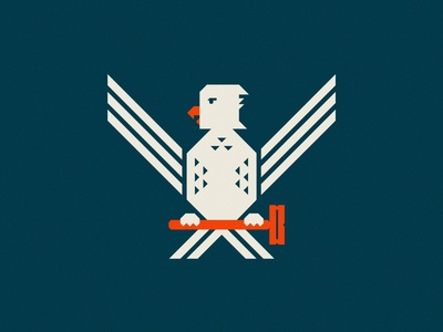 Barbasol Eagle