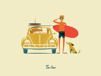Surf Check