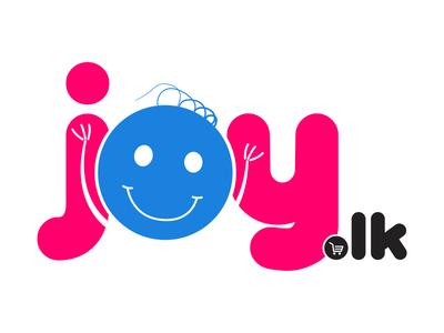 Joy.lk Logo