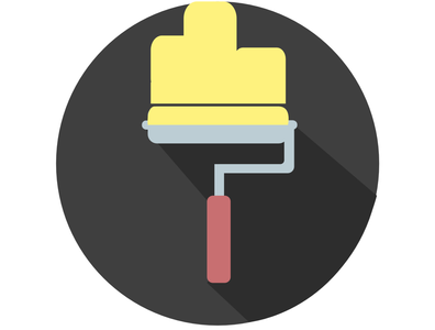 Paintbrush Icon