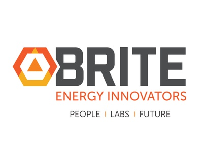 Brite Energy Innovators technology energy youngstown brand identity