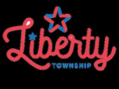 Liberty Township ohio branding youngstown logo brand identity
