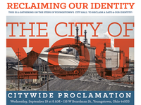 City of You: Reclaiming Our Identity