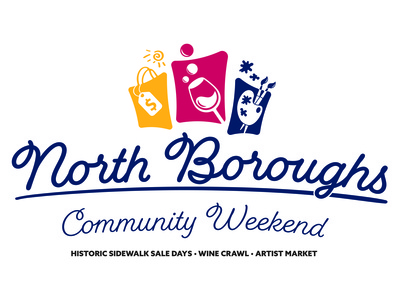 North Boroughs Community Weekend