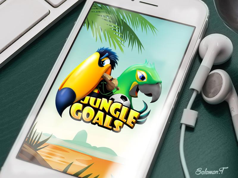 Jungle Goals