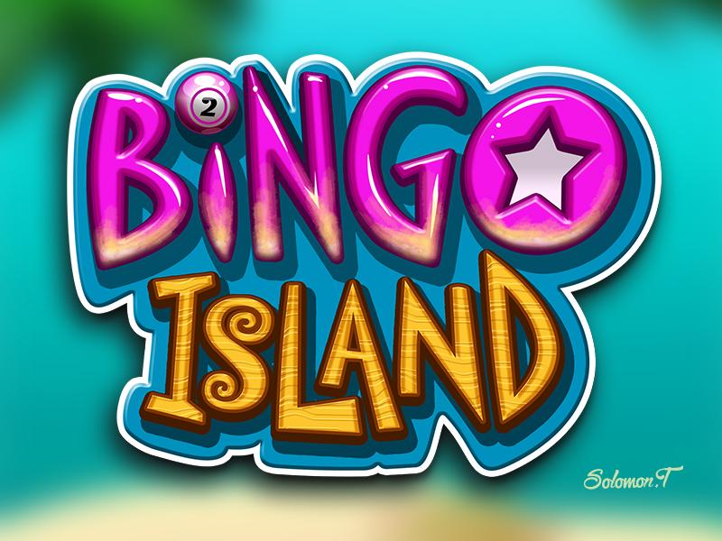 Bingo Island App Logo by ToSo on Dribbble