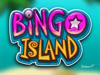 Bingo Island App Logo