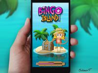Bingo Island App Login