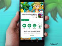 Bingo Island App App Store