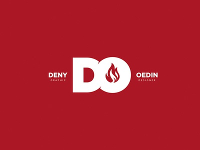 Logo Deny Oedin