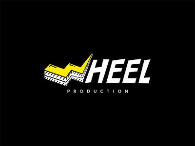 Wheel Production Logo