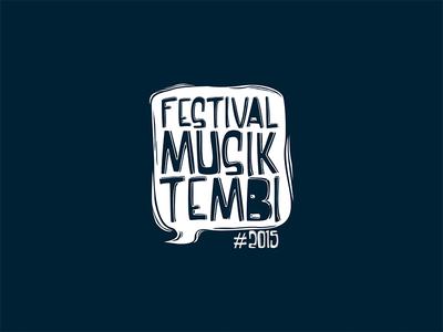Tembi Music Festival 2015 Logo