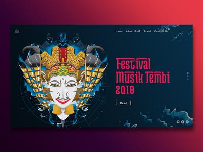 Tembi Music Festival 2018